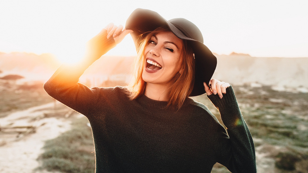 4 Ways a Smile can Change Your Life