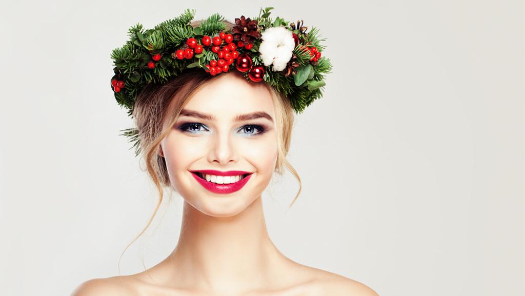 Prepare your Smile for the Festive Season